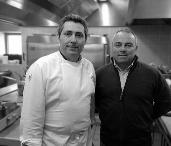 Mon apprentissage avec le Chef Pascal Morel