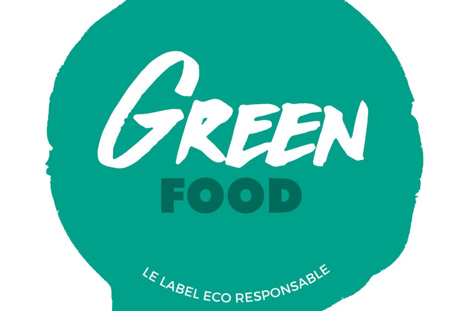 GreenFood EcoLabel Restaurant