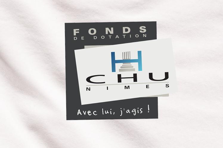 « Dîner de Gala – CHU de Nîmes  » by Jérôme Nutile