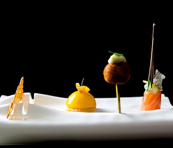 « Du changement dans la Gastronomie » par Jérôme Nutile