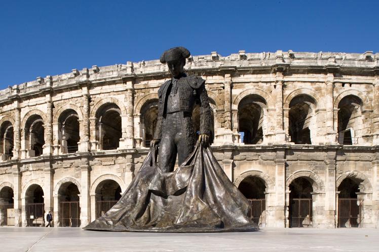« Autour de la Ville de Nîmes »