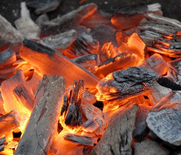 « Le temps des Barbecues »
