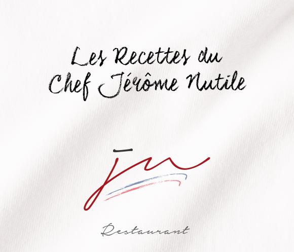 Filet de Rouget & Crème de Courgette